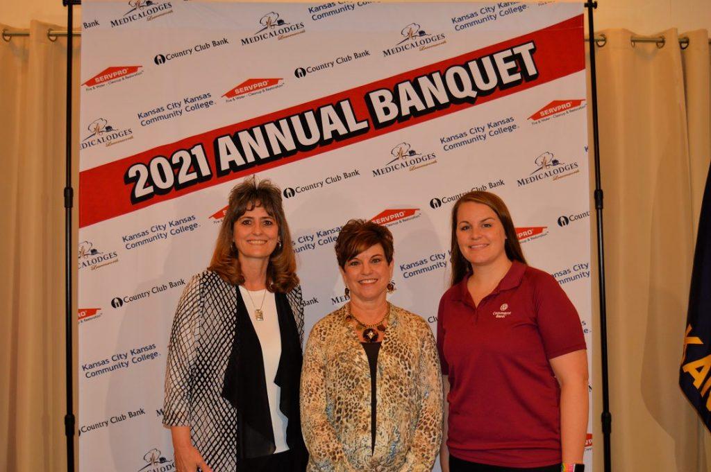2020 - 2021 President's Award Recipient - Rosalee Robinson