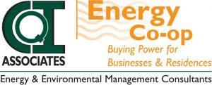 CQI Energy Coop Logo