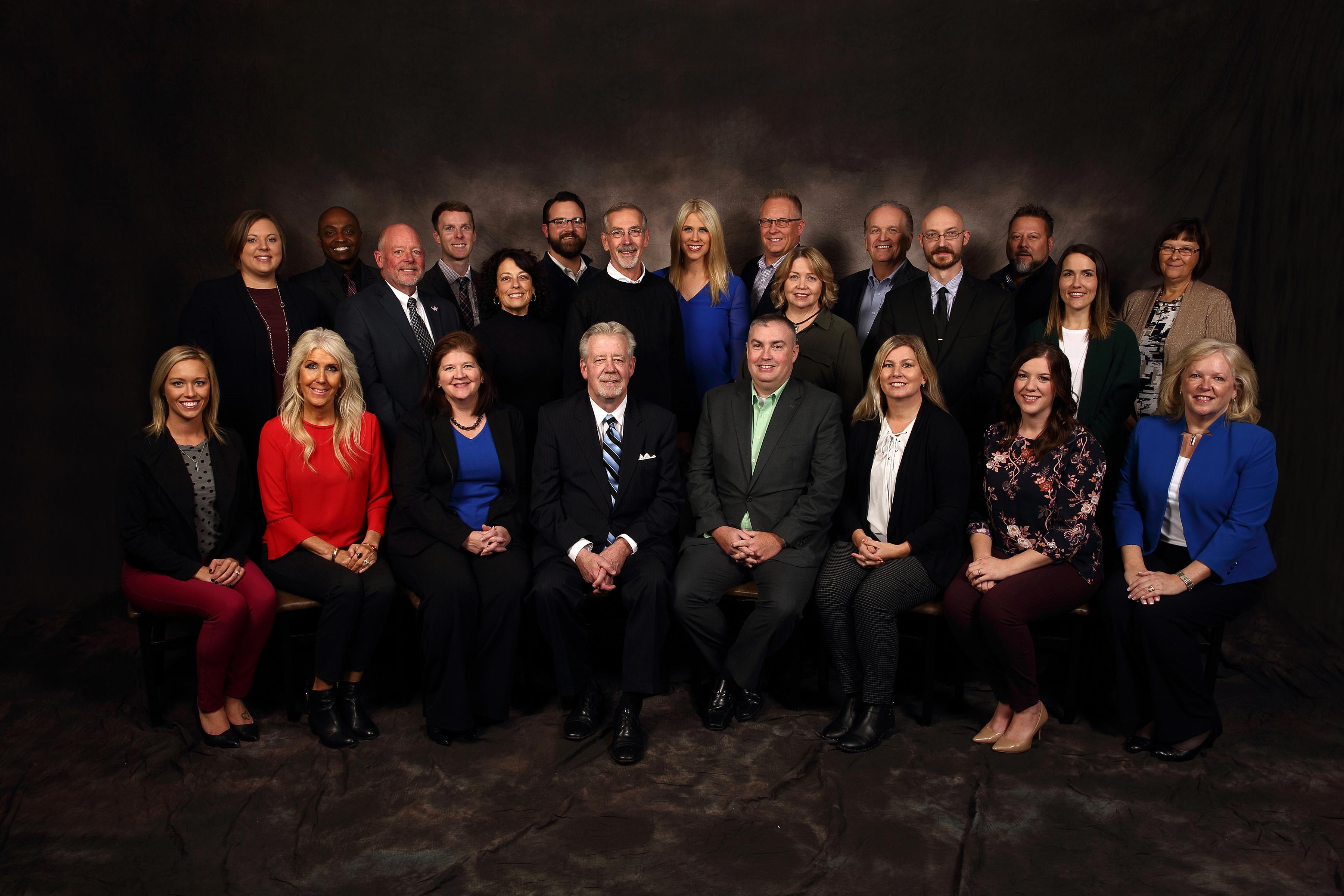 Chamber Ambassadors