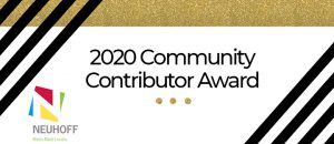 Website Graphic-Community Contributor
