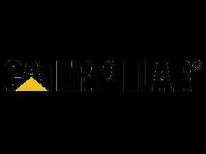 Caterpillar-logo transparent