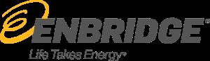 Enbridge logo transparent