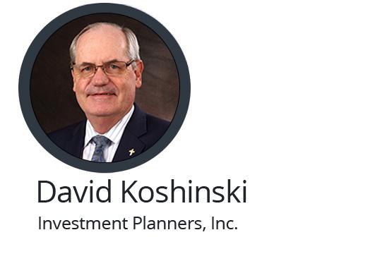 David Koshinski