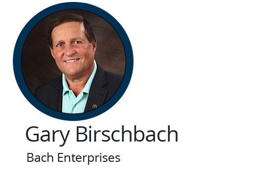 Gary Birschbach