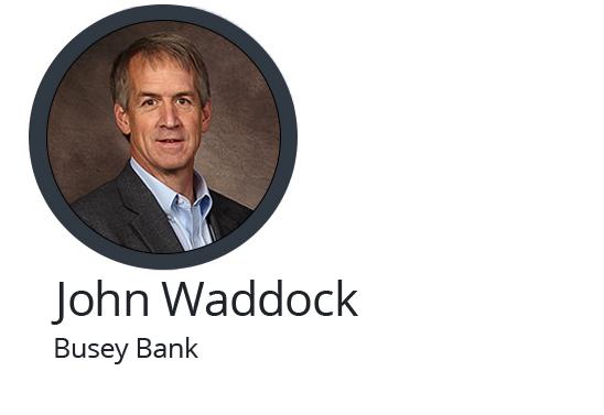John Waddock