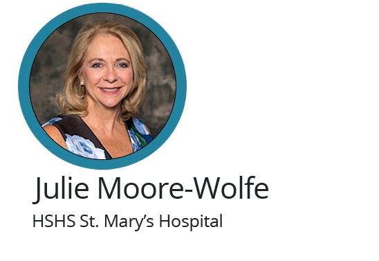 Julie Moore-Wolfe