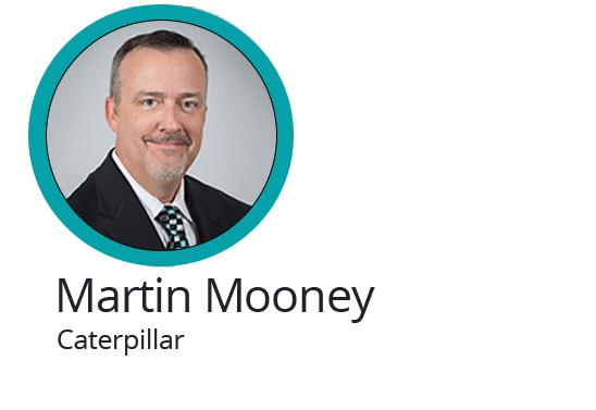 Martin Mooney