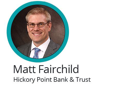 Matt Fairchild