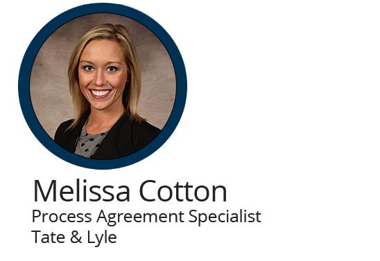 Melissa Cotton