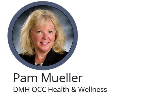 Pam Mueller