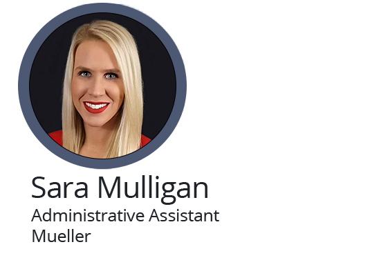 Sara Mulligan
