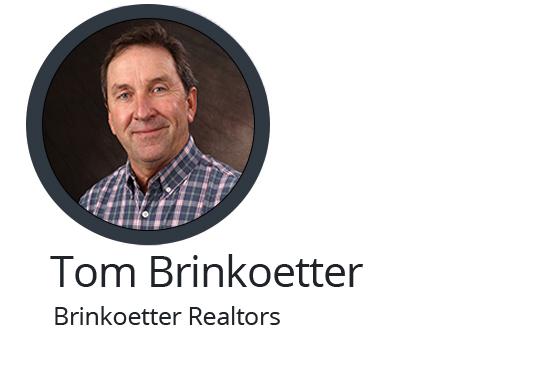 Tom Brinkoetter