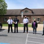 Middlesex Township Police