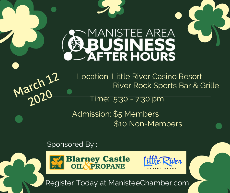 March Business After Hours