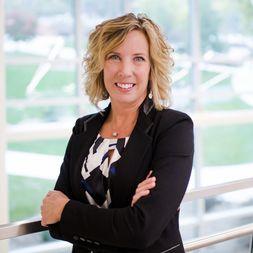 Barbra DenHerder-Executive Director
