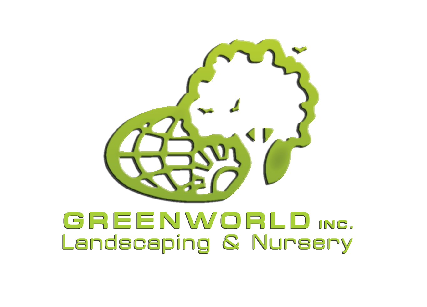 2018 Greenworld