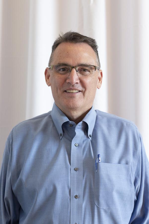 Gary Blevins
