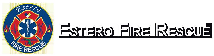 Estero Fire logo