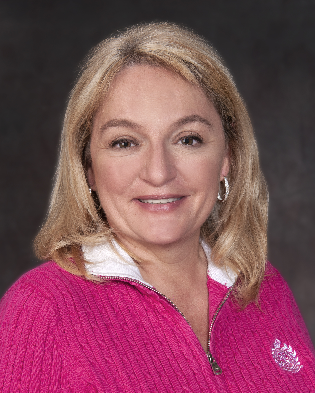 Jeannie Gawronski