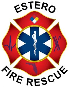 Estero FD Logo UPDATED 2021