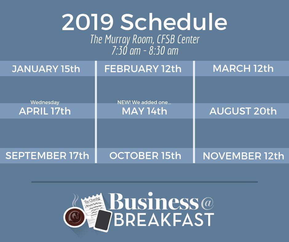 business-at-breakfast-2019-schedule