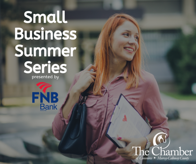 Summer Small Business Series