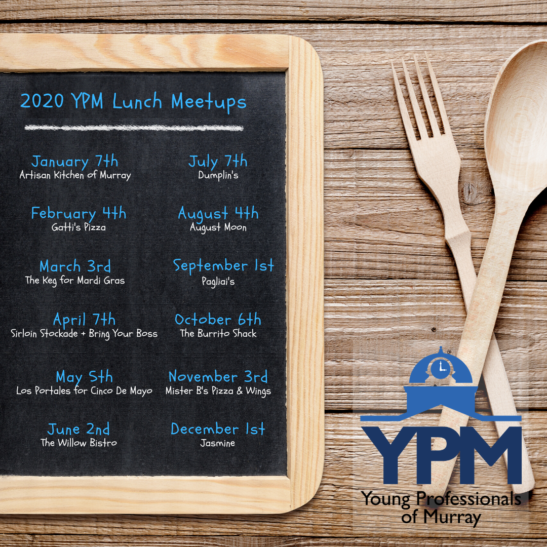 2020 YPM Lunch Meet-Up Schedule (1)