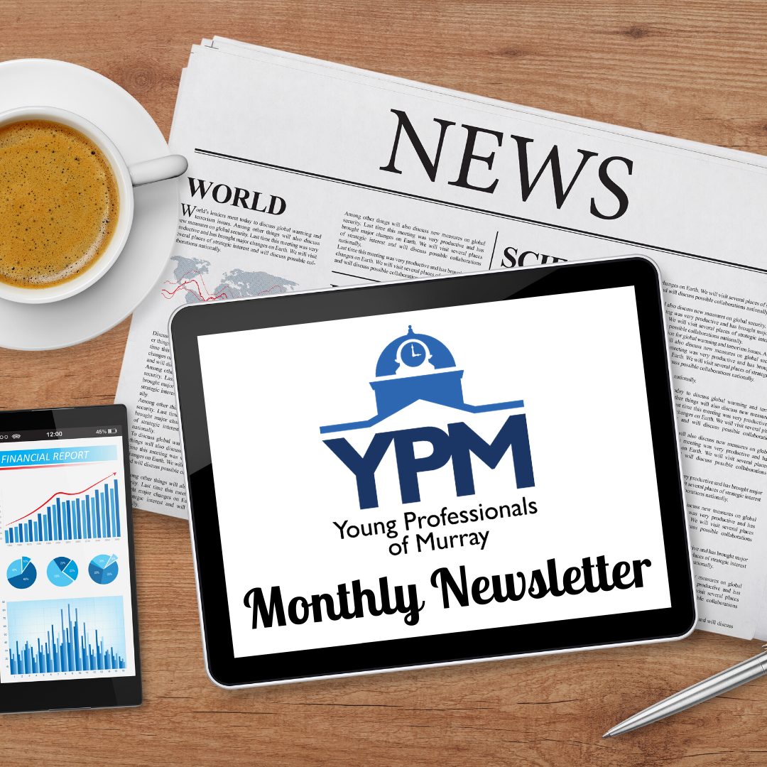 YPM Monthly Newsletter