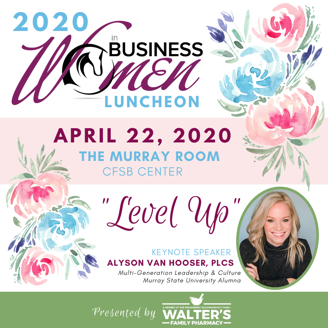 Women in Business 2020 Instagram