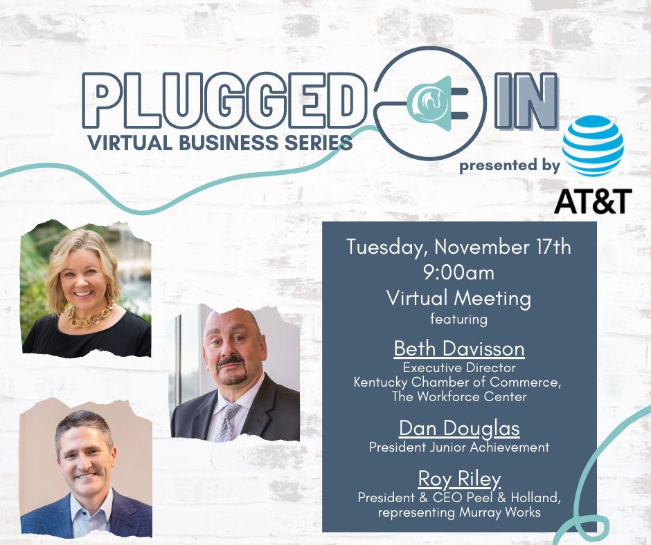 Plugged In Workforce Panel