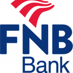 6x6 - FNB Logo with Flag_Bank_FDIC