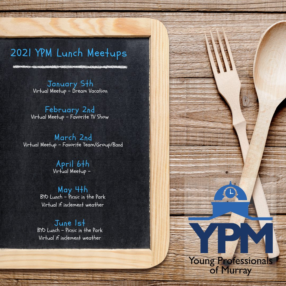 2020 YPM Lunch Meet-Up Schedule (2)