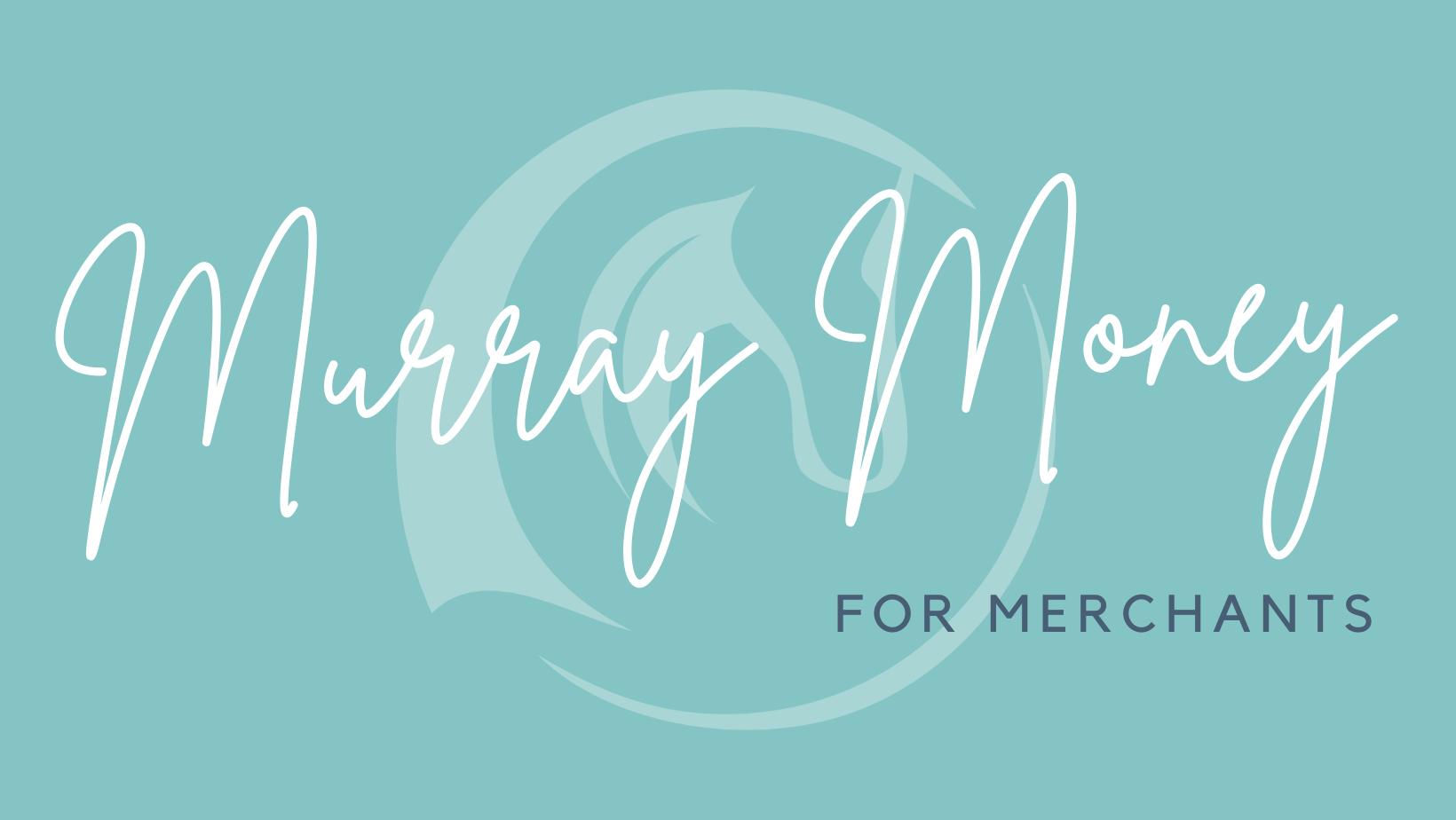 for merchants