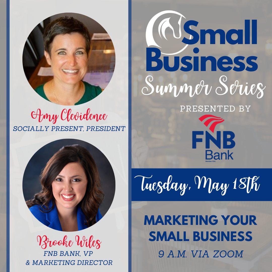 May 18th Marketing