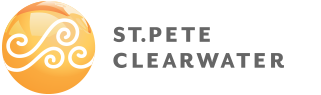 Visit St Pete Clearwater Logo