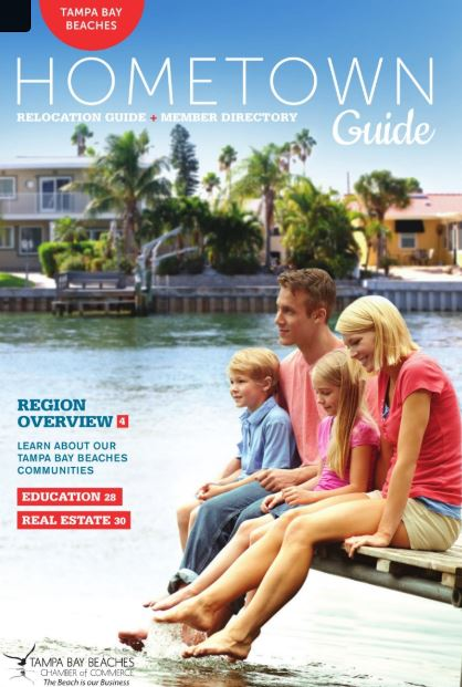 Moving to Pinellas County - Tampa Bay Beaches Relocation Guide