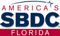America's Small Business Development Center- Florida Logo