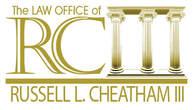 Russell Cheatham Logo