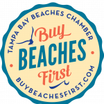 BuyBeachesFirst Transparent Logo