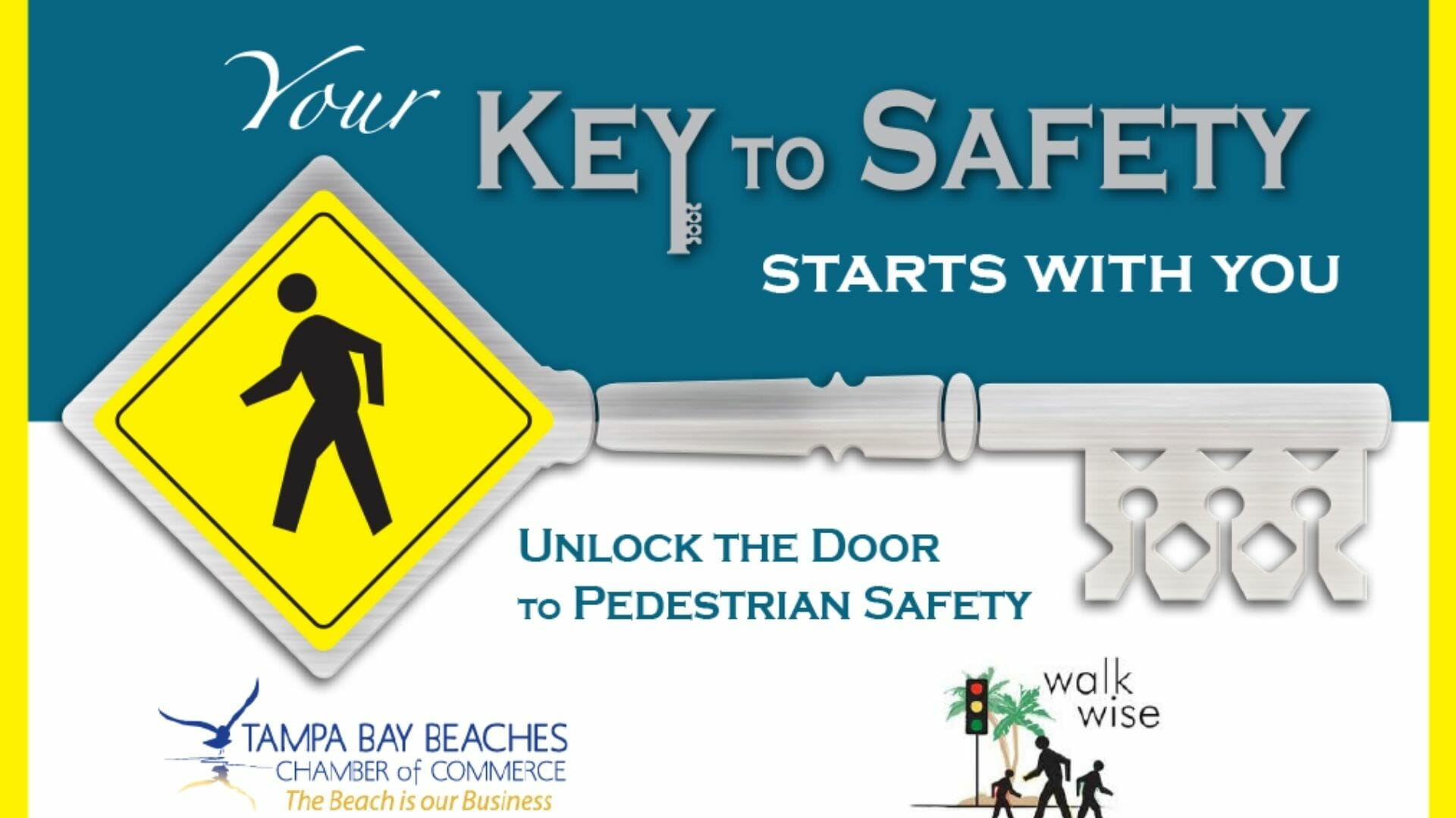 Key To Saftey - Tampa Bay Beaches Chamber of Commerce