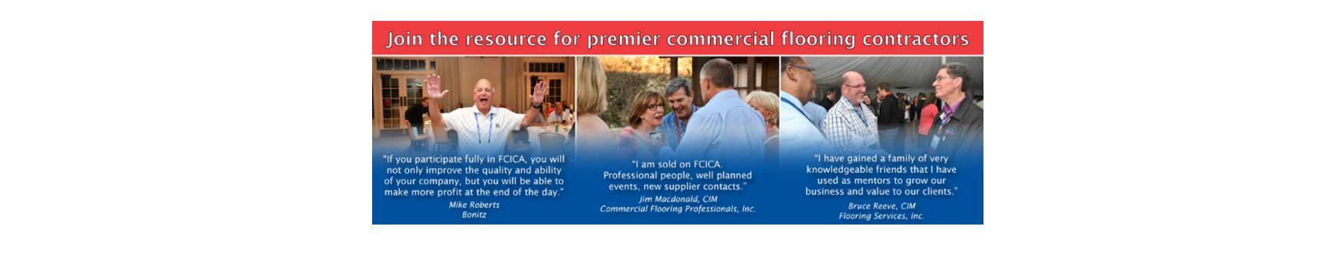 Home Fcica Flooring Contractors Association