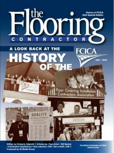FCICA History