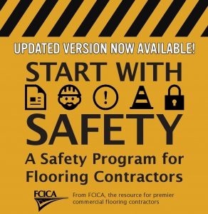 Start with Safety ad-page-001