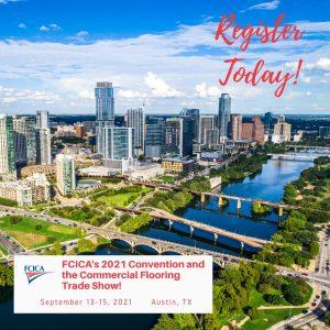 FCICA 2021 Annual Convention instagram