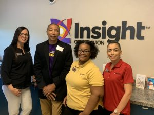 Insight Credit Union Staff