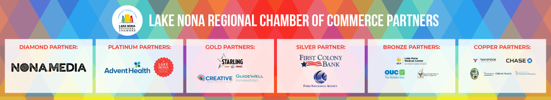LNRCC Partners' Logos