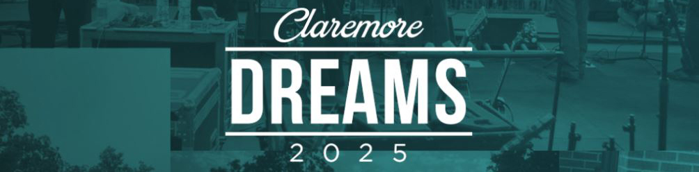 Claremore Dreams 2025 (cropped)