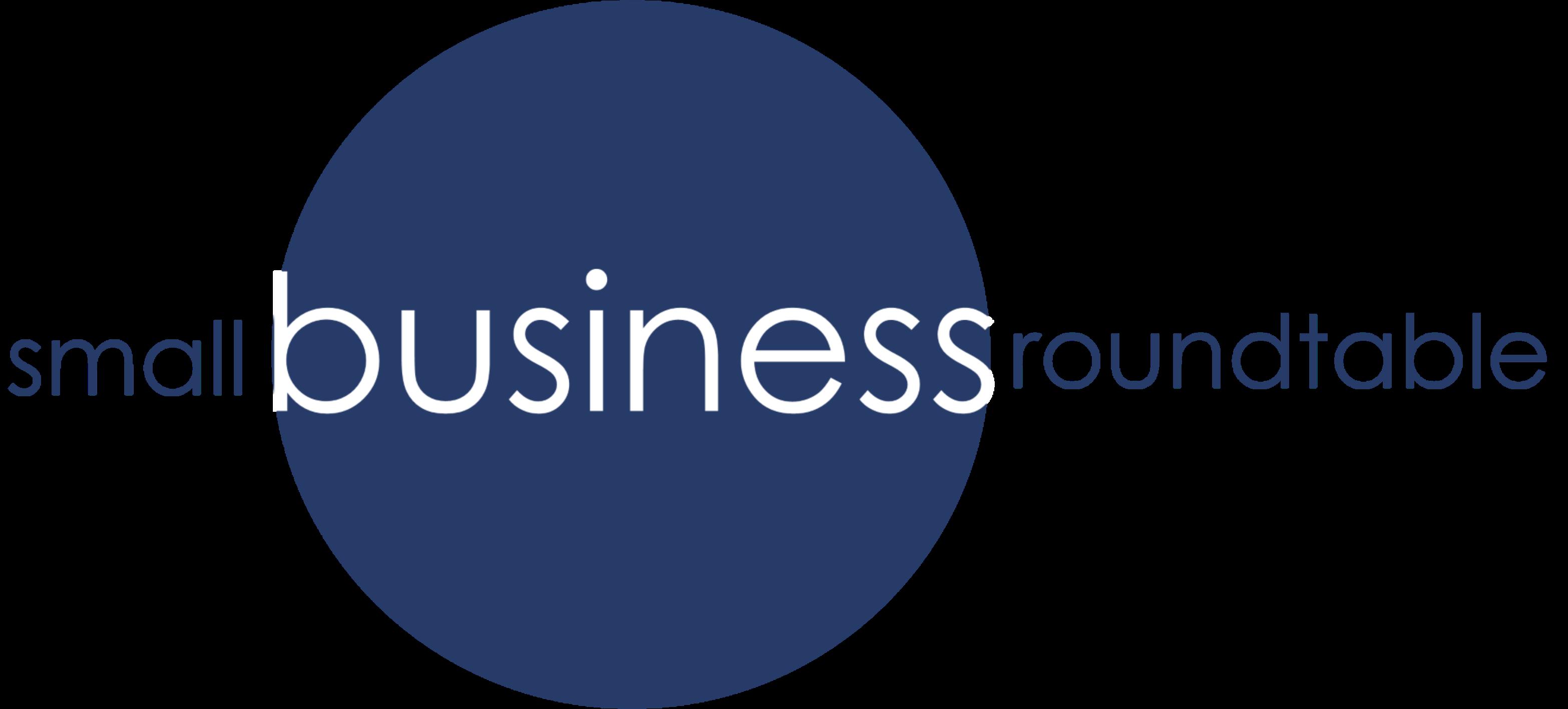 SBR Logo - Navy