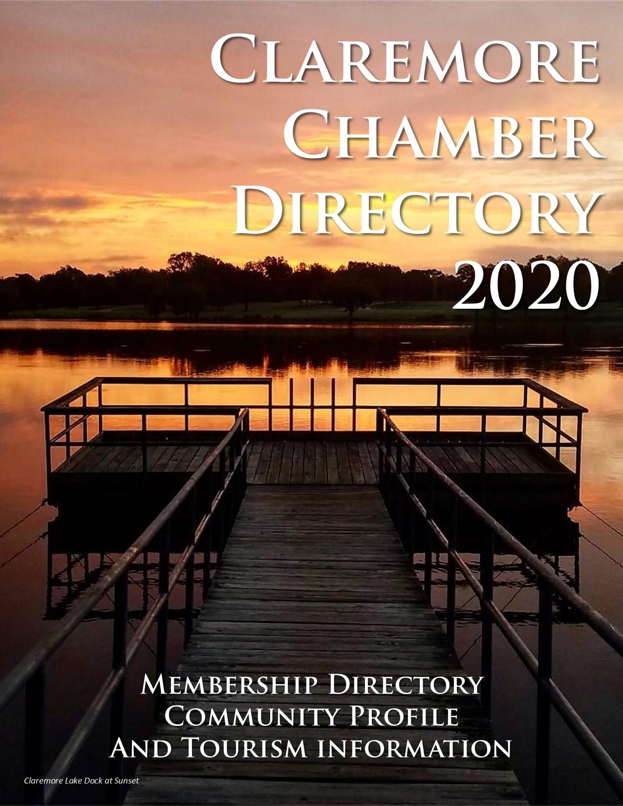 2020 Full Directory