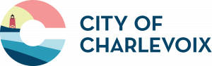 City of Charlevoix logo